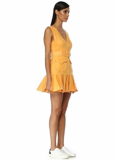Zimmermann Elbise Sarı